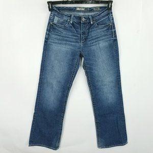 BKE Buckle Tyler 34L 34x33 Jeans MB10